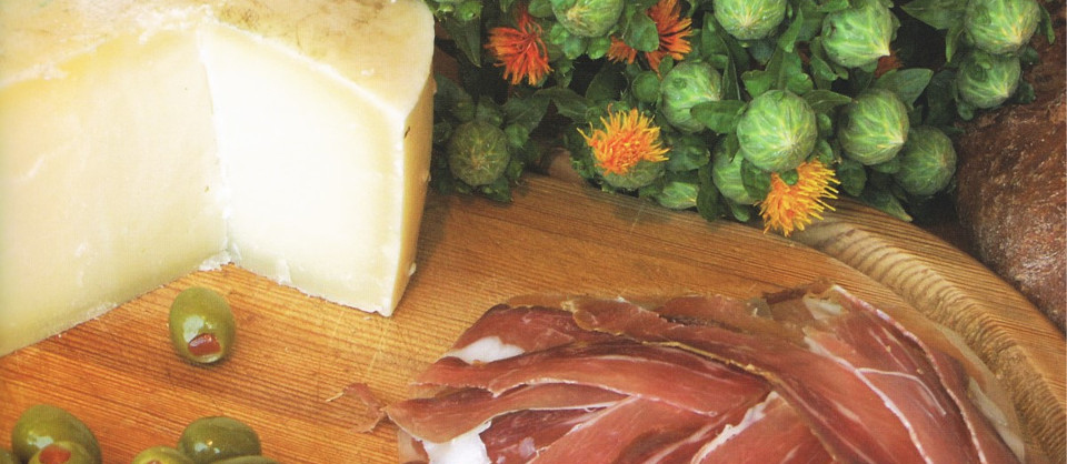 Enjoy Croatian culinary delights