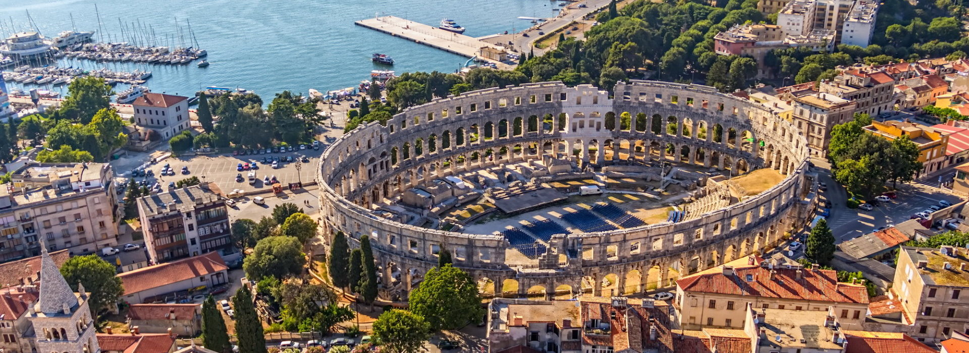 Your holiday dream Pula