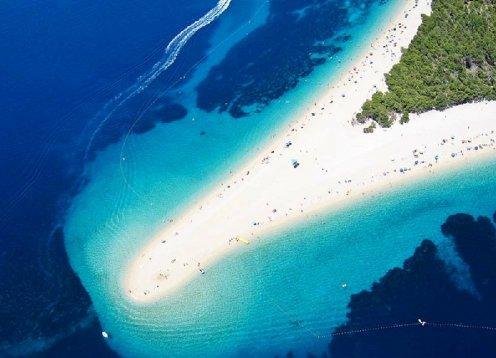 Island of Brac-Bol - Villa Duje