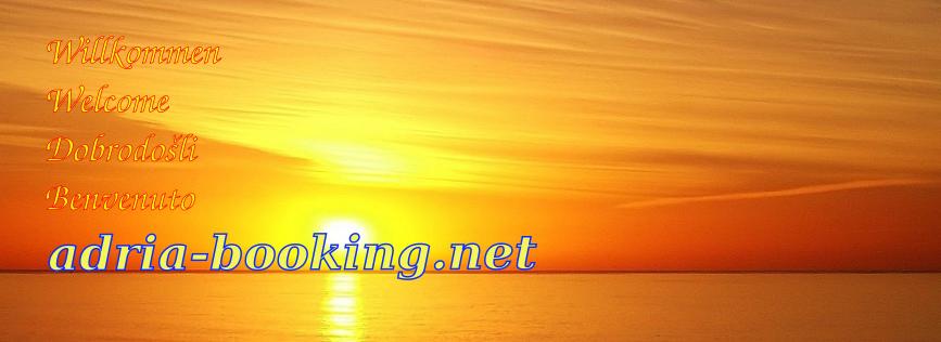 Willkommen bei adria-booking.net