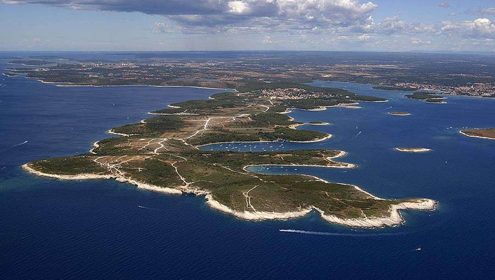 Sehenswürdigkeiten - Naturpark Kamenjak