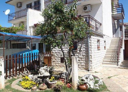 Premantura - Apartment Vili für 4+1 Personen