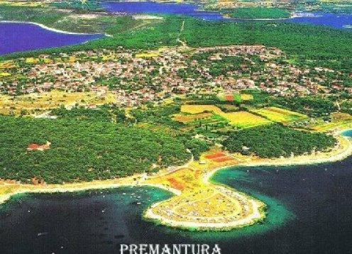Premantura - Apartment Gabi 2 für 2 Personen