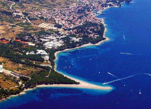 Insel Brac-Bol - Villa Duje