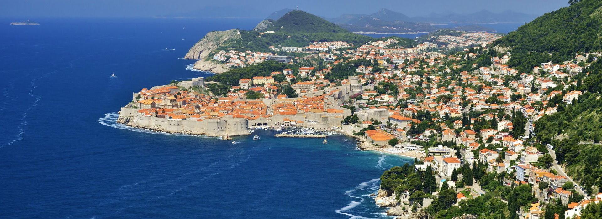 Il tuo sogno vacanza Dubrovnik