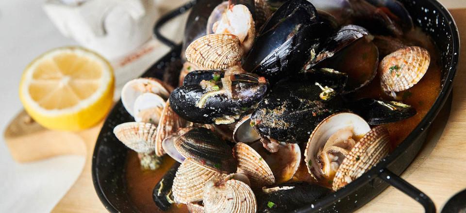 Goditi le delizie culinarie croate